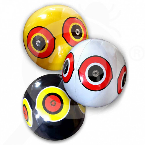 au bird x repellent scare eye - 2, small