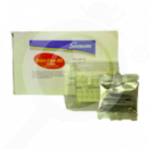 au silvandersson trap silvalure store care insect monitor kit - 1, small