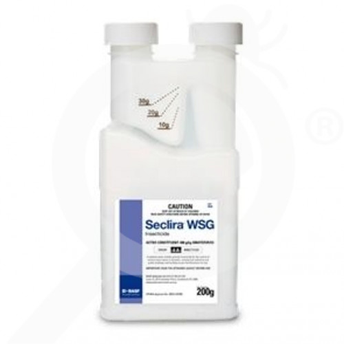 au basf insecticide seclira wsg insecticide 200 g - 1
