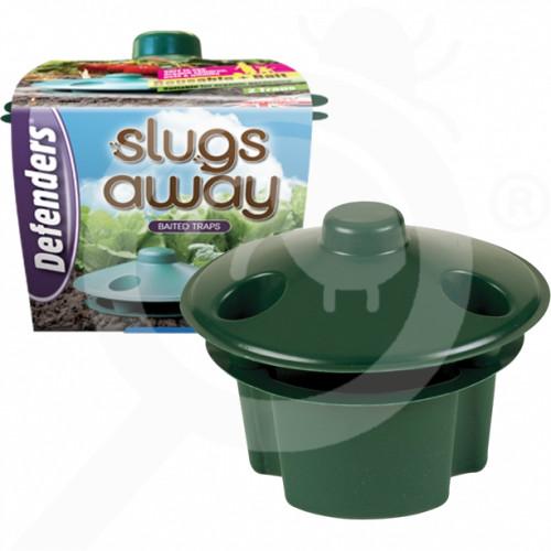 au stv international trap snail trap set of 2 - 1, small