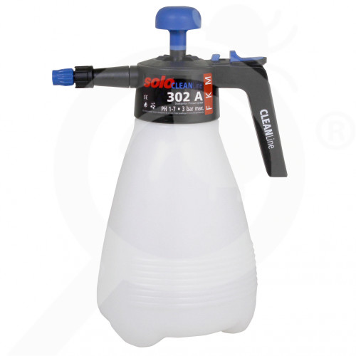 au solo sprayer 302a - 0, small