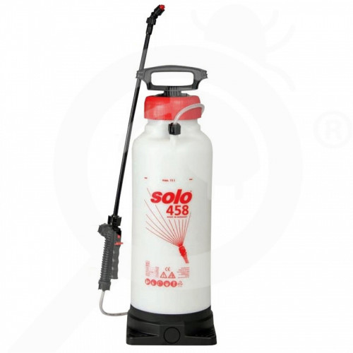 au solo sprayer 458 - 0, small