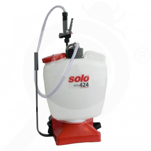 au solo sprayer 424 - 0, small