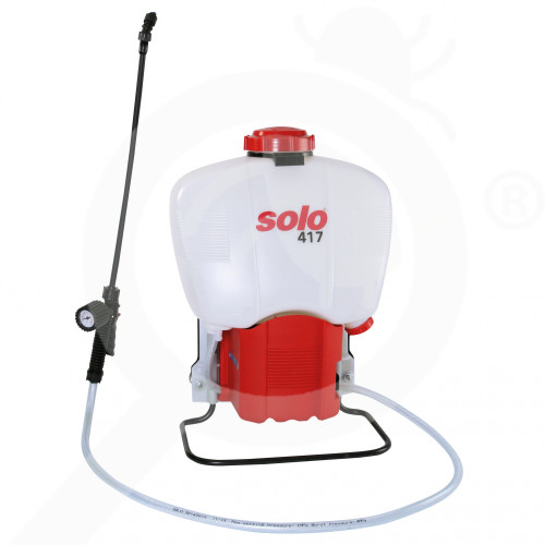 au solo sprayer 417 - 0, small