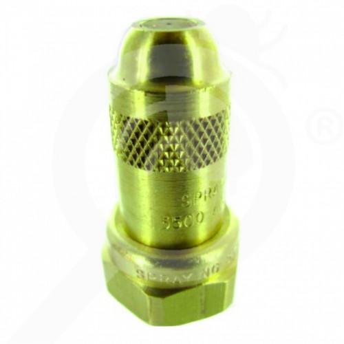 au globe au accessory ss90 6 adj conjet tip brass - 1, small