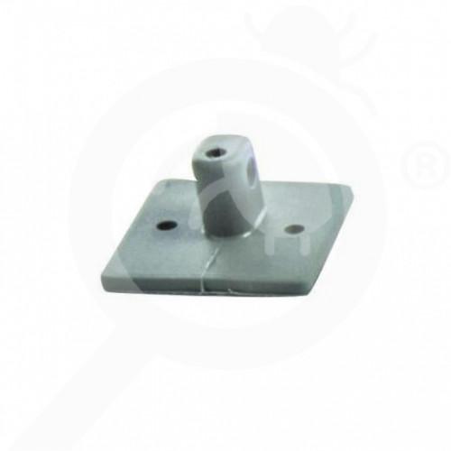 au globe accessory stick on plastick base grey - 1, small
