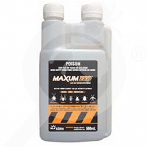 au sundew solutions insecticide maxum pro 125 sc 500 ml - 1, small