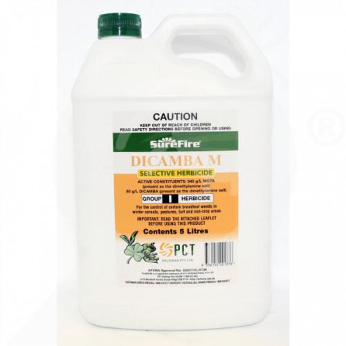 au pct herbicide surefire dicamba m 5 l - 0, small