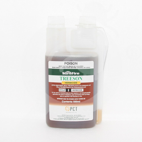 au pct herbicide treeson 500 ml - 1, small
