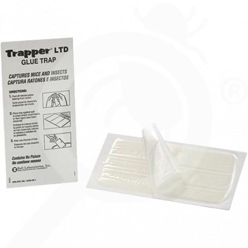 au bell lab trap trapper glue ltd mouse - 1, small