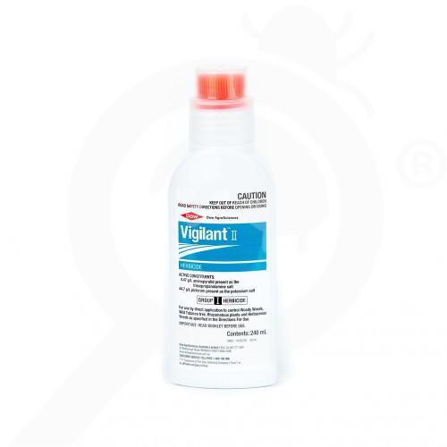 au dow agrosciences herbicide vigilant ii 240 ml - 1, small