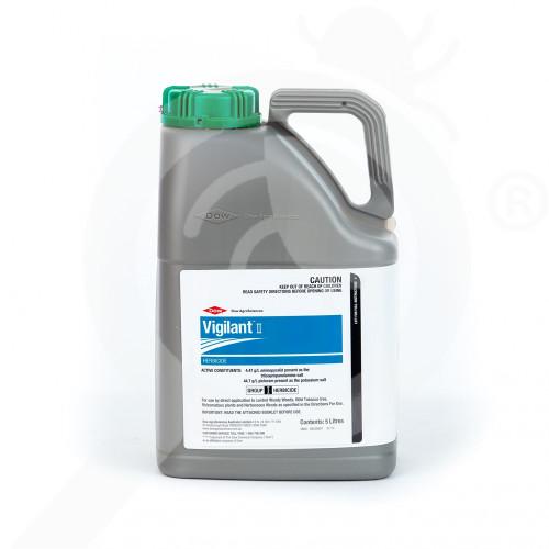 au dow agrosciences herbicide vigilant ii 5 l - 1, small