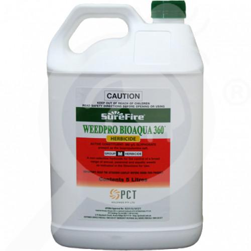 au pct herbicide surefire weedpro bioaqua 20 l - 1, small