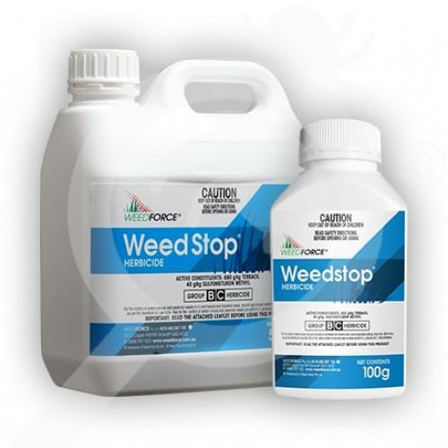 au weedforce herbicide weedstop 1 kg - 1, small