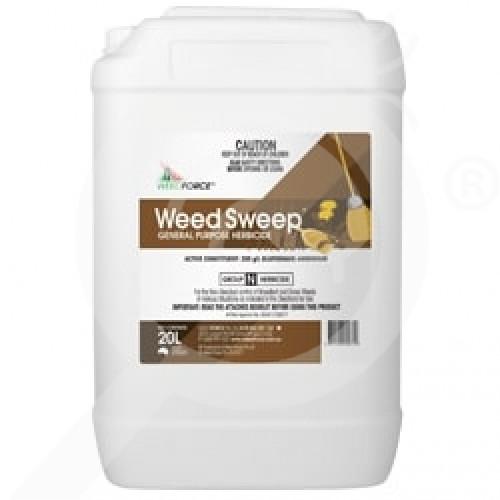 au weedforce herbicide weed sweep 20 l - 1, small