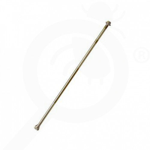 au globe au accessory xw 1200ss wand 1 2m ss gun straight - 1, small