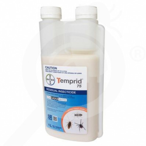 au bayer insecticide temprid 75 1 l - 1