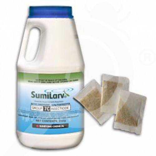 Sumilarv Granular Insect Growth Regulator, 250 g, Sumitomo