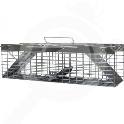 ua woodstream trap 1025 havahart - 2