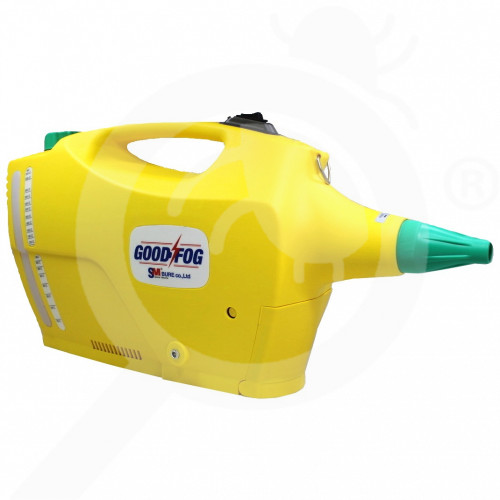 ua sm bure sprayer fogger good fog - 1