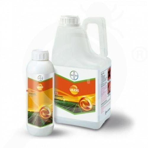 ua bayer herbicide laudis 66 od 5 l - 0