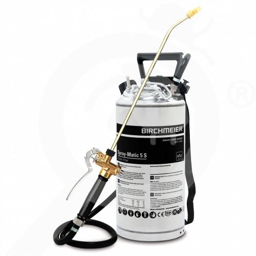 ua birchmeier sprayer fogger spray matic 5s - 1, small