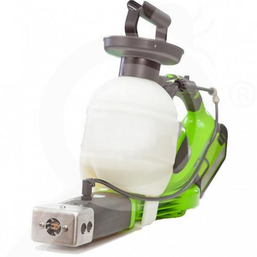 ua boston fog sprayer fogger bmf - 2, small
