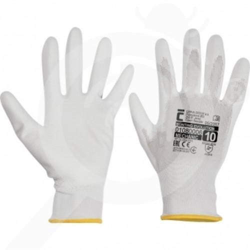 ua cerva safety equipment bunting evolution polyurethane l - 1, small
