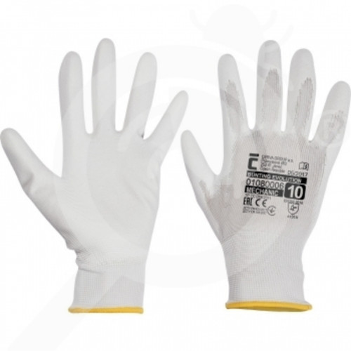 ua cerva safety equipment bunting evolution polyurethane xxl - 1, small