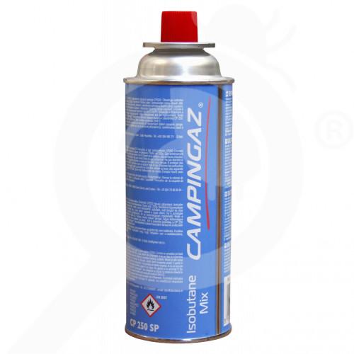 ua ue accessory campingaz isobutane cartridge 220 g - 1, small