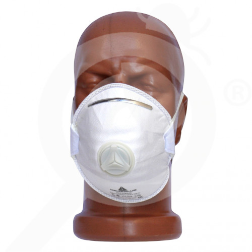 ua venitex safety equipemnt ffp1 semi mask - 1, small