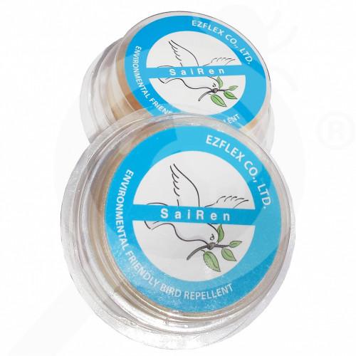 ua ezflex co repellent sairen bird optic gel - 1, small
