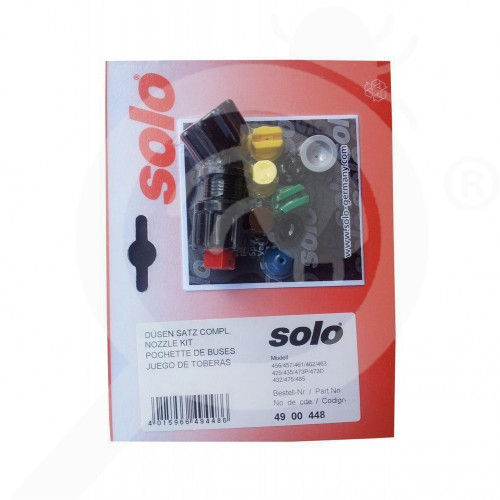 ua solo accessory nozzle set sprayers - 1, small