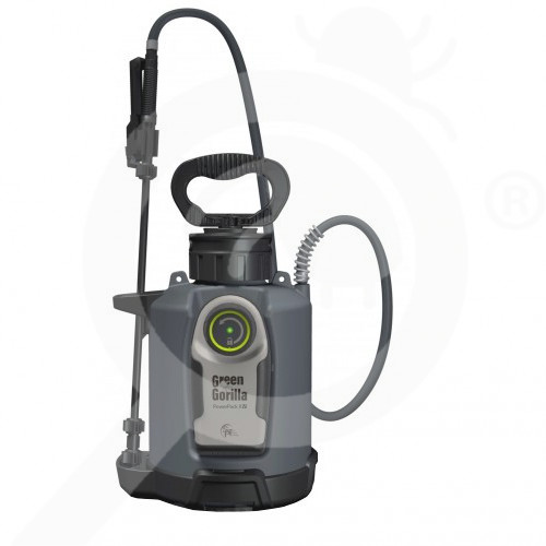 ua_forefront sprayer fogger gorilla proline vi pro sys 9 5 l - 1, small