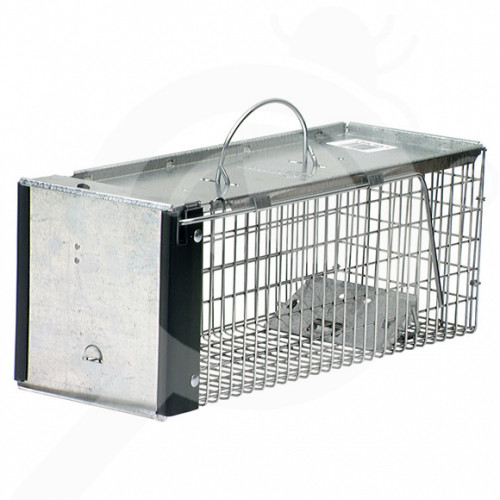 ua woodstream trap 0745 havahart - 2, small