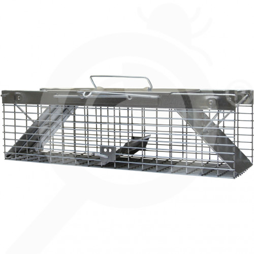ua woodstream trap 1025 havahart - 2, small