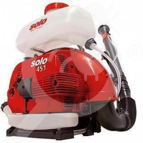 ua solo sprayer fogger 451 02 - 3, small