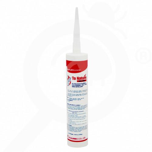 ua jeonjinbio repellent to nature bird optic gel - 2, small