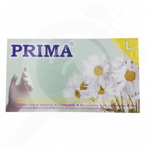 ua prima safety equipment latex 100 p - 2, small