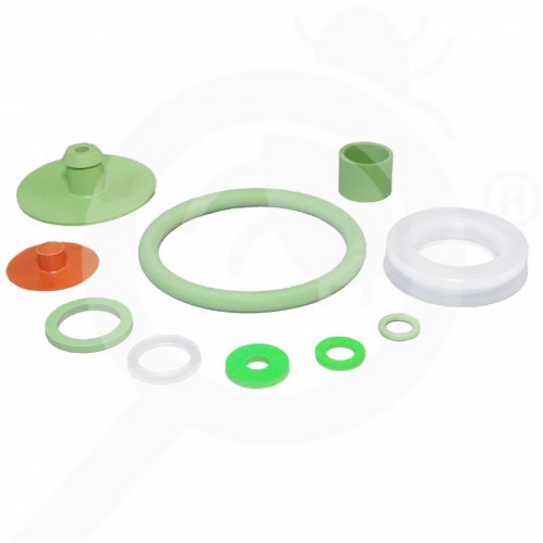 ua birchmeier accessory profi star 5 spray matic 5p gasket set - 2, small