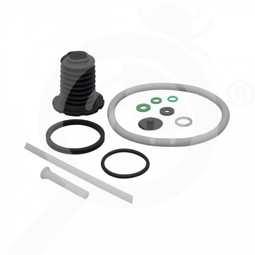 ua birchmeier accessory rpd 15 abr gasket set - 1, small