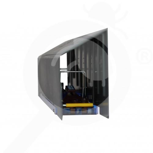 ua futura bait station runbox pro base plate 2gorilla mouse trap - 0, small