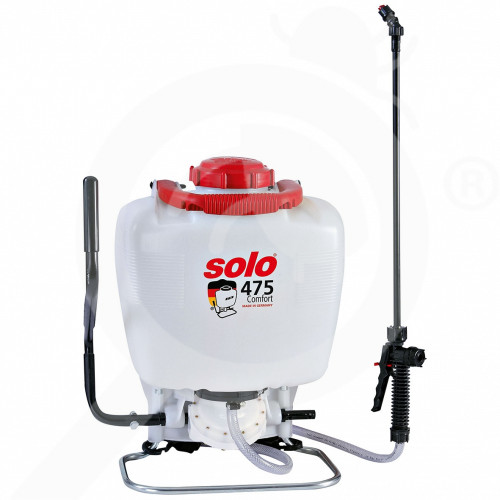 ua solo sprayer fogger 475 comfort - 1, small