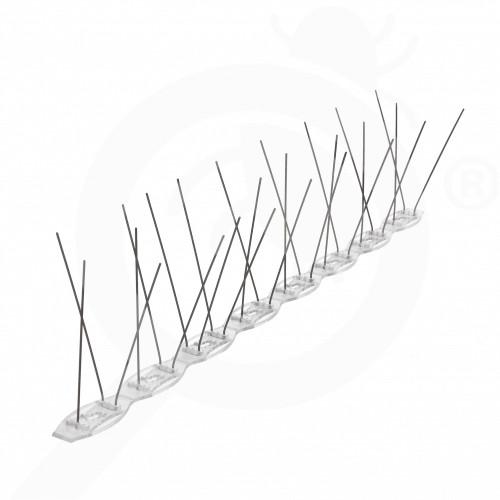 ua ghilotina repellent teplast 20 64 bird spikes - 0, small