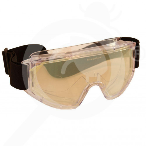 ua univet safety equipment transparent glasses - 1, small