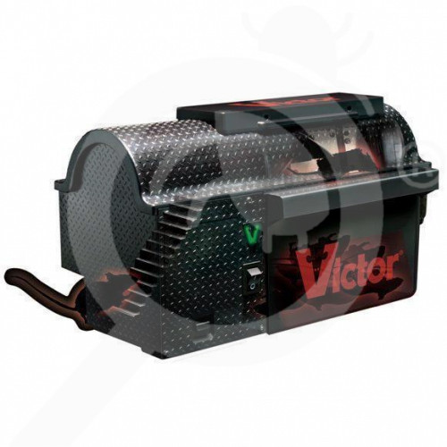 ua woodstream trap m260 victor multi kill electronic - 1, small