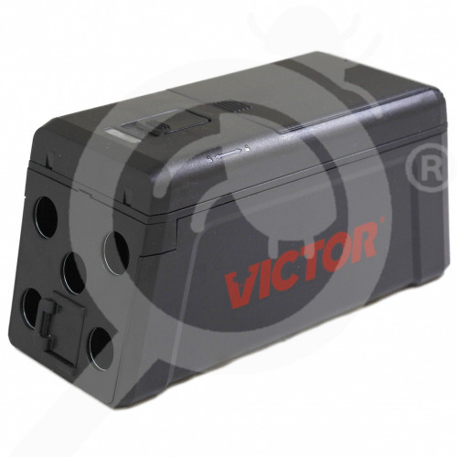 ua woodstream trap m241 victor electronic - 1, small