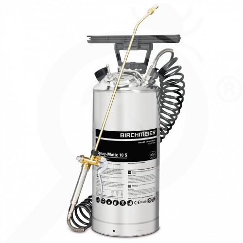 ua birchmeier sprayer fogger spray matic 10s - 1