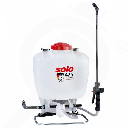 ua solo sprayer fogger 425 classic - 2