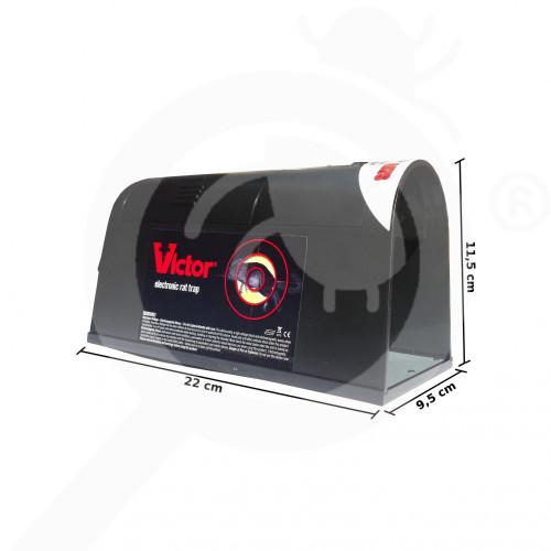 ua woodstream trap m240 victor electronic - 2